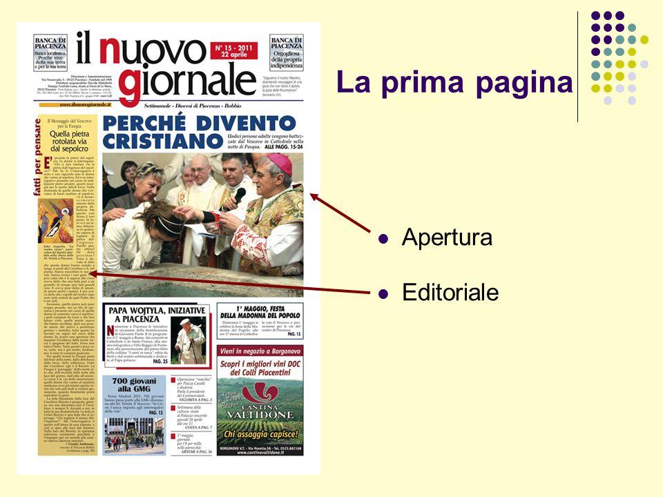 Apertura Editoriale