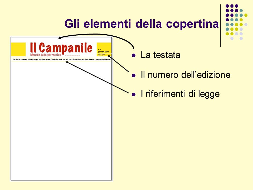 Lo spazio suggerito, tra colonna e colonna, per un testo normale, è di 0,5 cm.