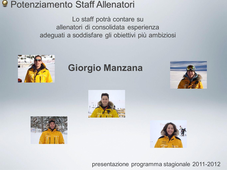 Attività avviamento Attività avviamento presentazione programma stagionale 2011-2012 I corsi sono destinati a bambini con un eta compresa tra i 4 e i 6 anni che vogliono muovere i primi passi nel mondo dello sci.