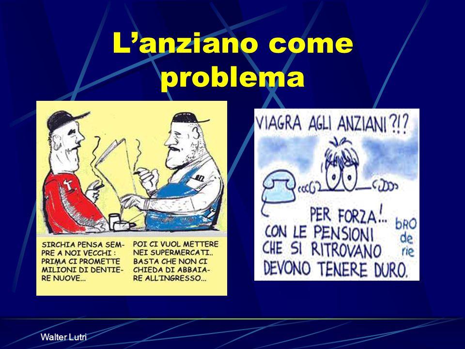 Walter Lutri Lanziano come problema