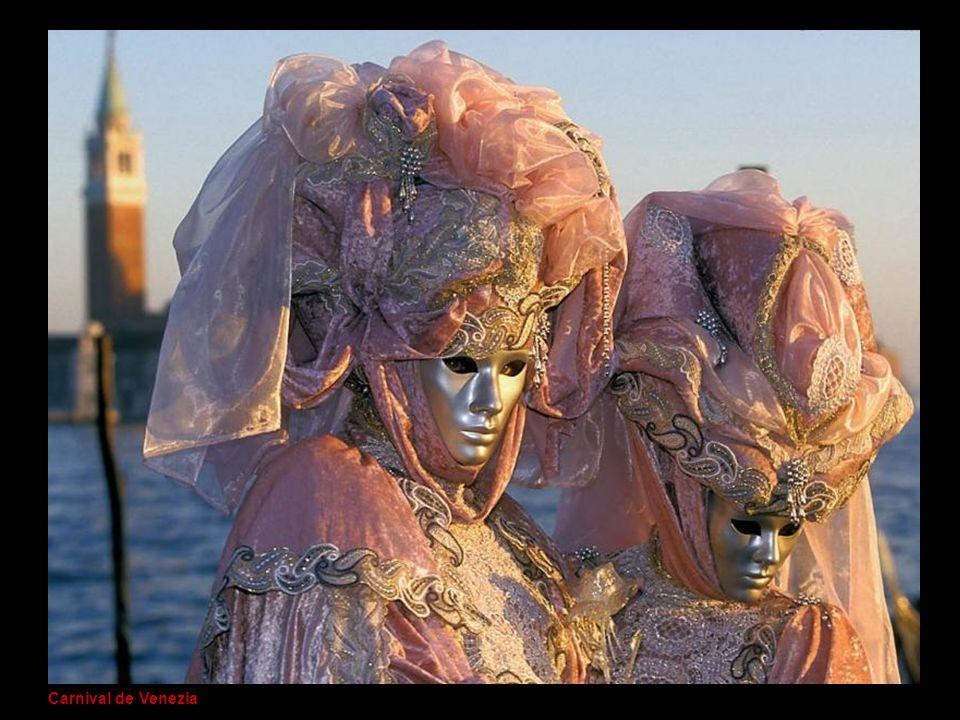 Carnival de Venezia