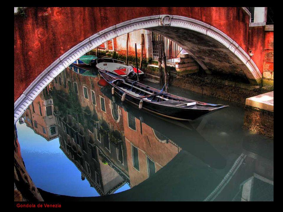Gondola de Venezia