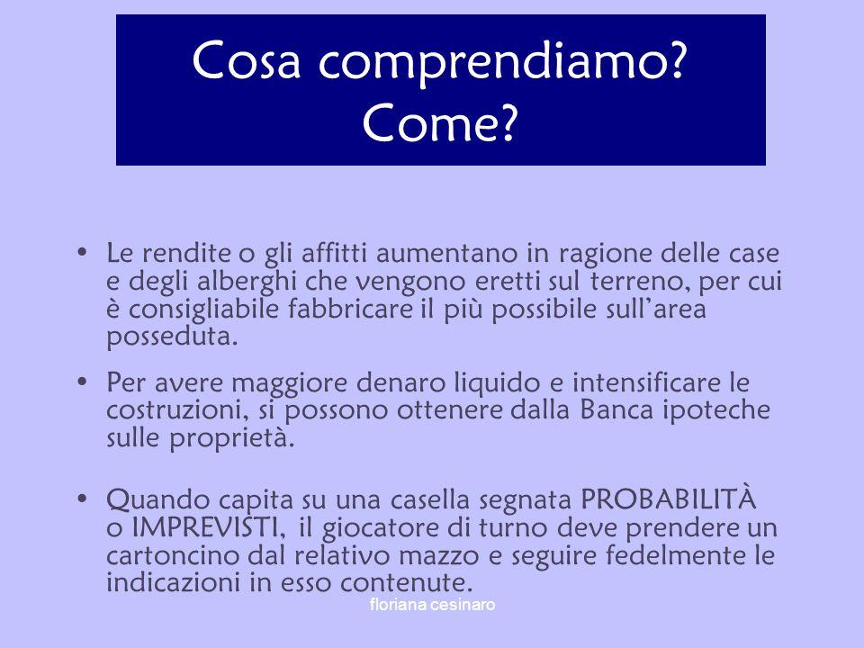 Il processo di comprensione: tratti COSÈ COMPRENSIONE DEL TESTO.