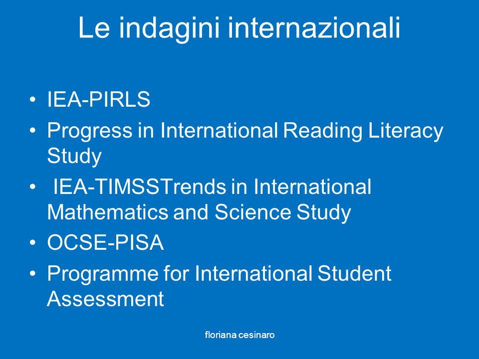 Performance e livelli Linsieme delle caratteristiche e delle difficoltà degli item di PISA 2009 permette la descrizione di sette livelli di performance di lettura.