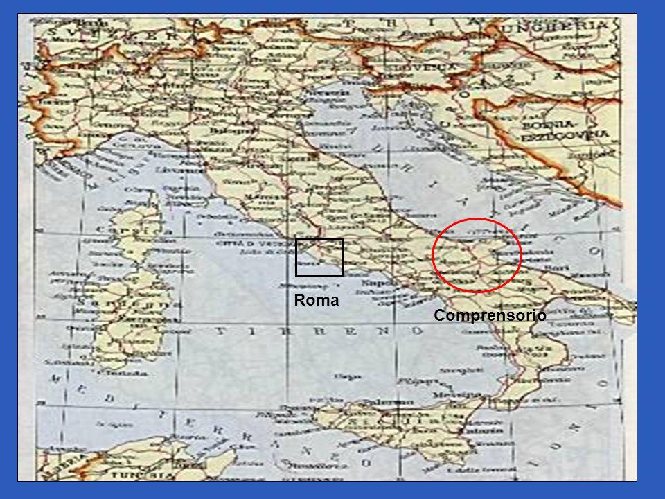 Comprensorio Roma