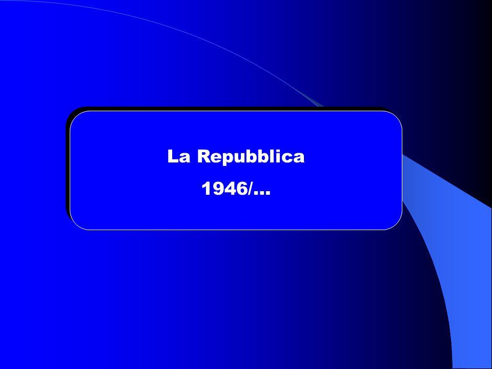 La Repubblica 1946/…