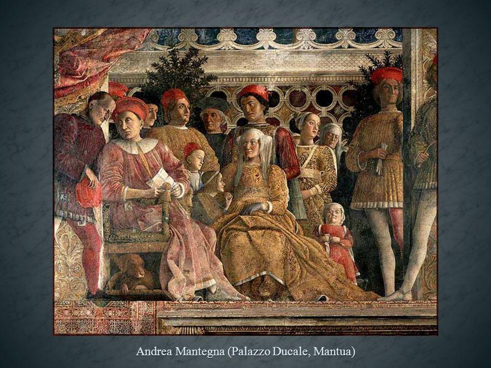 Giulio Romano (Palazzo del Te, Mantua)