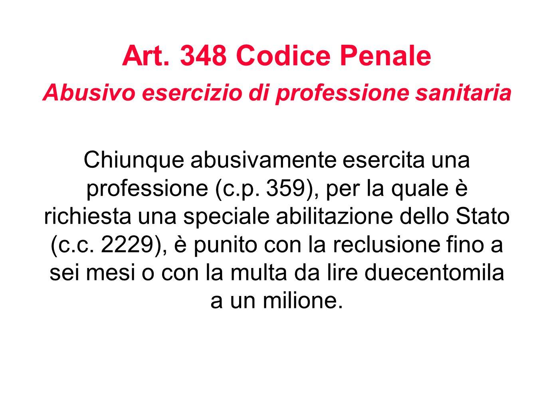 Art. 55 Codice Penale Eccesso colposo nellintervento Quando, nel commettere alcuno dei fatti preveduti dagli articolo 54 (Stato di Necessità), si ecce