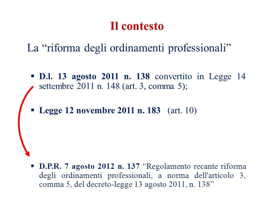 Indipendenza e autonomia Impresa Alfa S.r.l. Committente