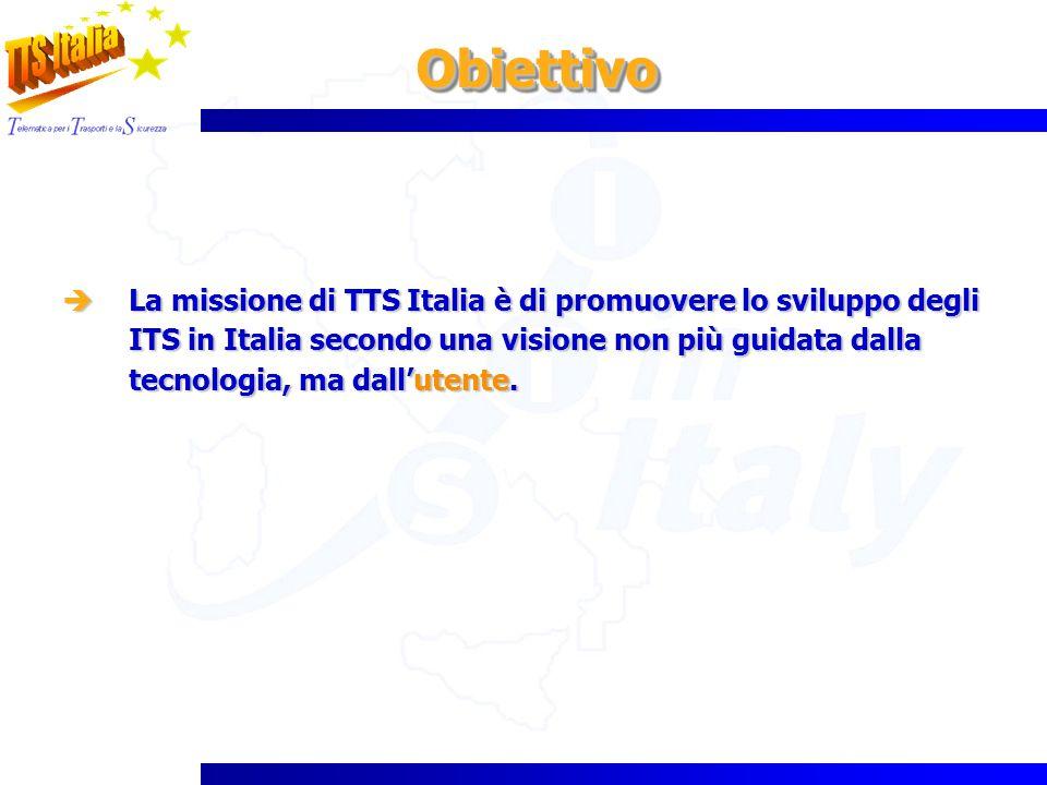 La missione di TTS Italia è di promuovere lo sviluppo degli ITS in Italia secondo una visione non più guidata dalla tecnologia, ma dallutente. La miss