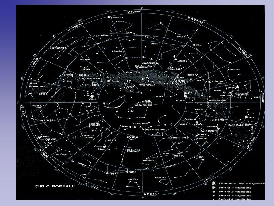 LORSA MAGGIORE Lorsa maggiore è una delle costellazioni più grandi e soprattutto una delle più conosciute, grazie alle 7 stelle principali che formano il grande carro e che possono essere riconosciute da chiunque.