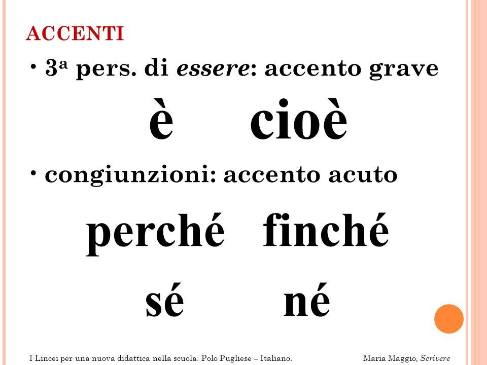 Amato La Sillaba , L'accento ,Elisione E Trocamento - Lessons - Tes Teach CT56