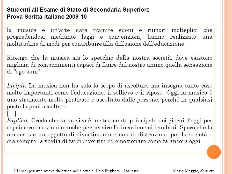 L ABORATORIO 3 In Italia e in Europa le donne trovano lavoro più facilmente degli uomini I Lincei per una nuova didattica nella scuola.