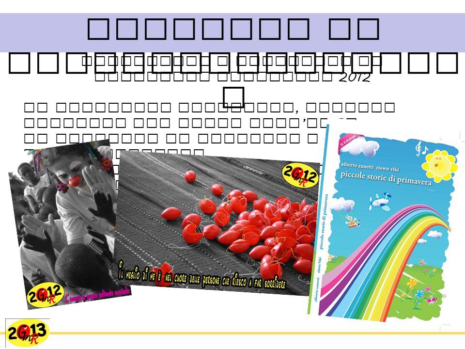 Progetto di Autofinanziament o presentato e approvato in Assemblea primavera 2012 Le cartoline invendute, saranno regalate nel corso dell anno ai pazienti in ospedale e contribuiranno a pubblicizzare i progetti di VIPItalia !