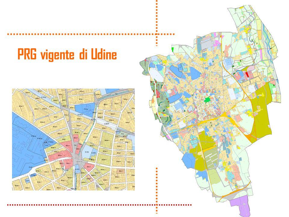 8 PRG vigente di Udine