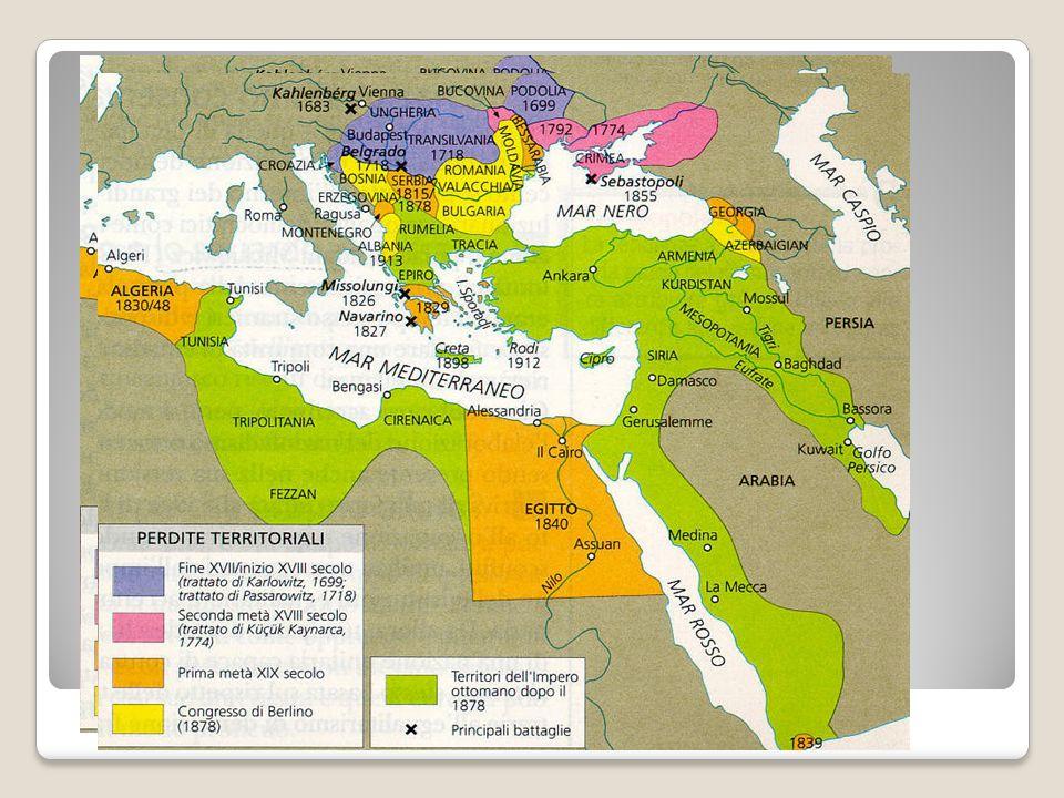 Politica italiana verso il Nord-Africa e il Medio Oriente Guerra Italo-Turca 1911-1912