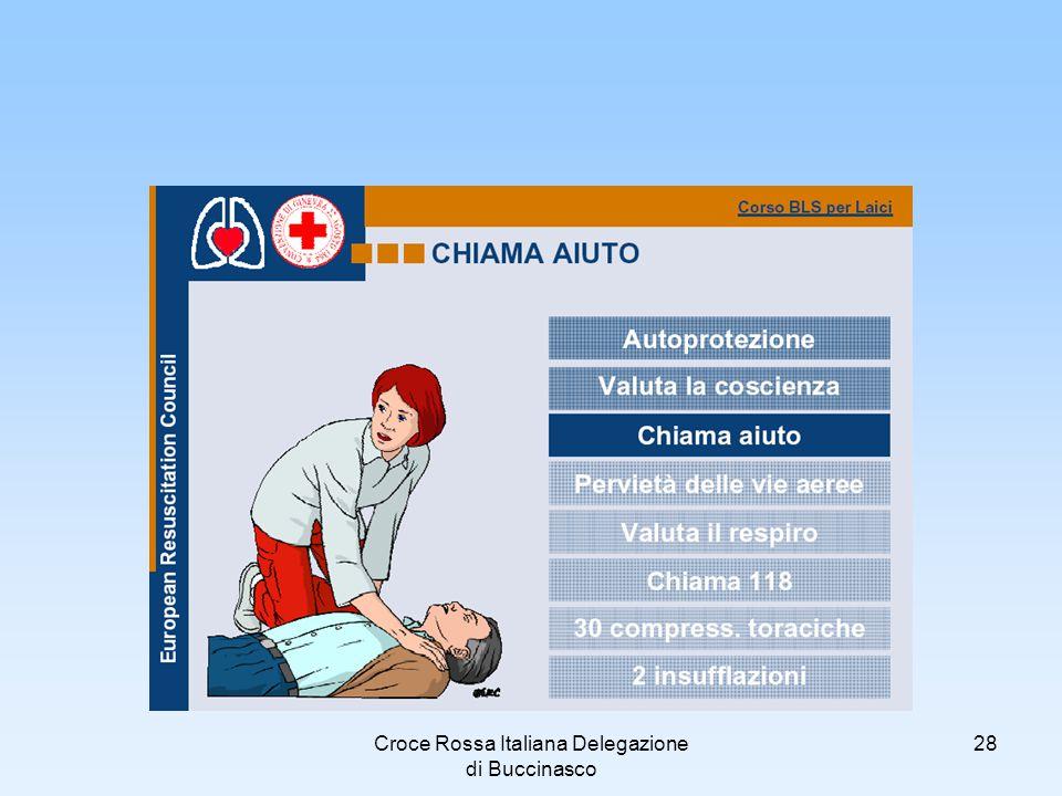 Croce Rossa Italiana Delegazione di Buccinasco 28