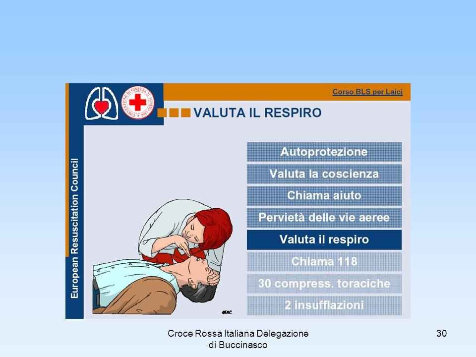 Croce Rossa Italiana Delegazione di Buccinasco 30