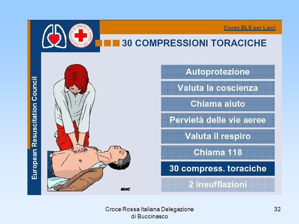 Croce Rossa Italiana Delegazione di Buccinasco 32