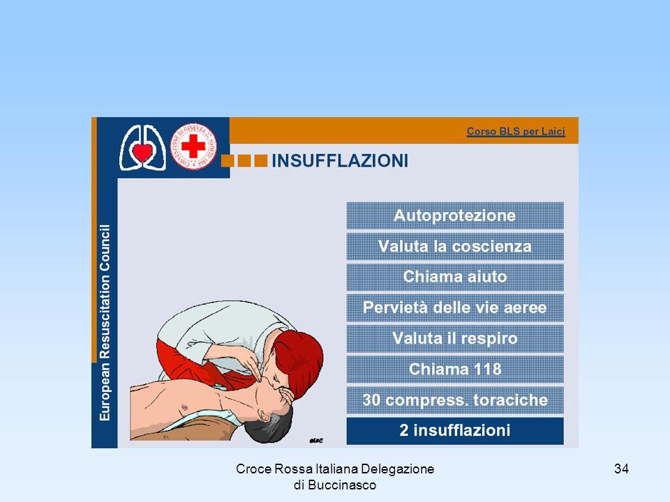 Croce Rossa Italiana Delegazione di Buccinasco 34
