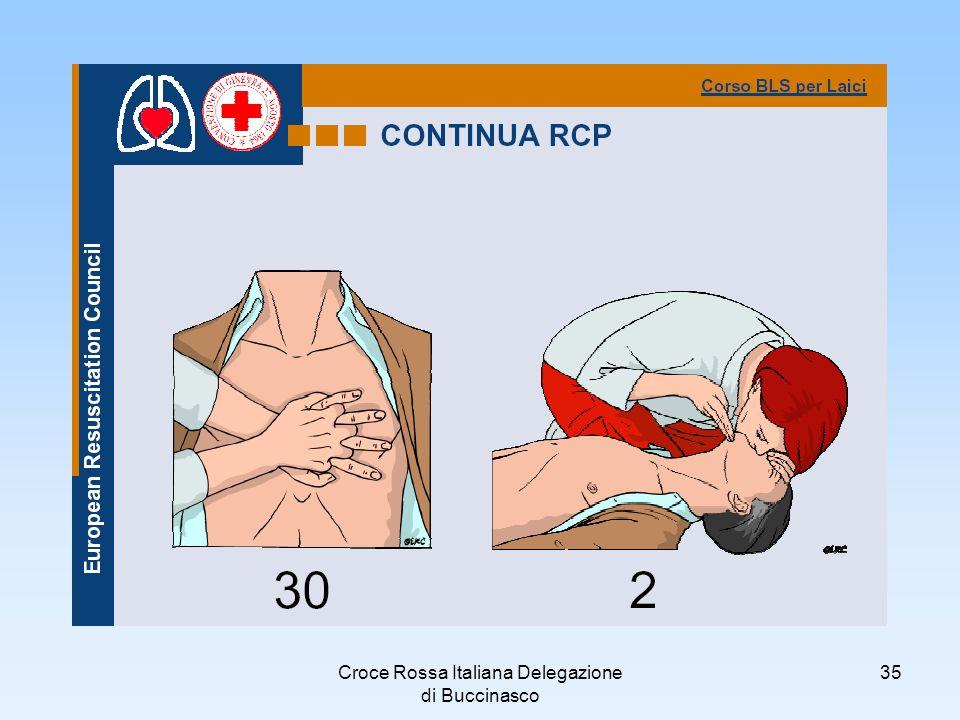 Croce Rossa Italiana Delegazione di Buccinasco 35