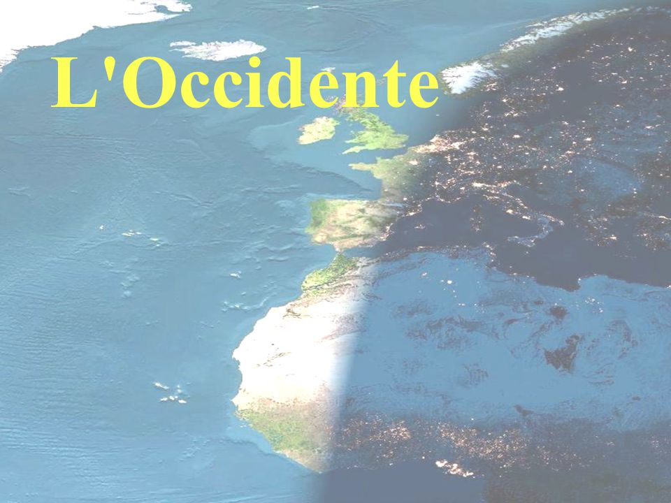 L'Occidente
