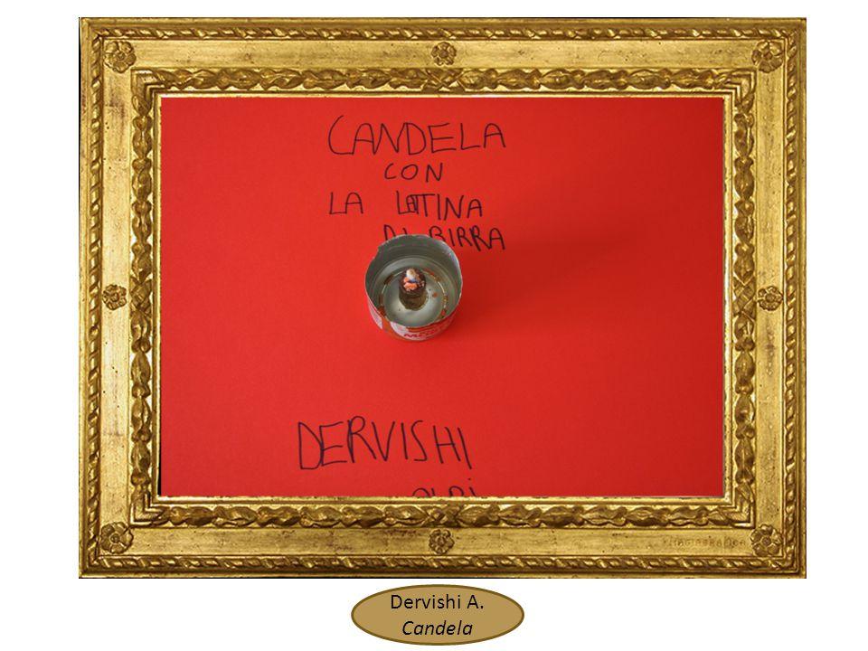 Dervishi A. Candela