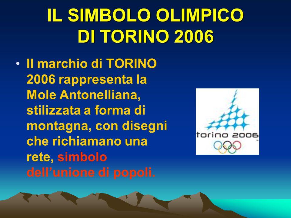 I numeri di Torino 2006 17 giorni di gare dal 10 al 26 febbraio 2006. 15 discipline: 7 comuni sede di gare: Torino, Bardonecchia, Pragelato, Pinerolo,