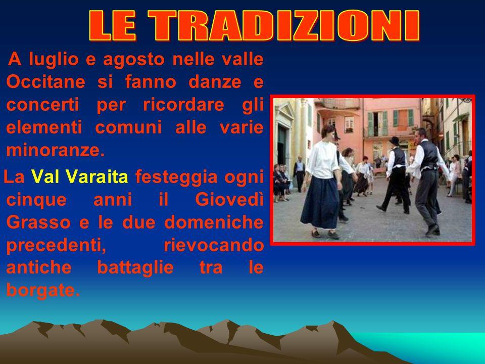 Dante Alighieri Il termine Occitania indica linsieme delle regioni in cui si parla la lingua d Oc; questa espressione deriva da Dante Alighieri che ce