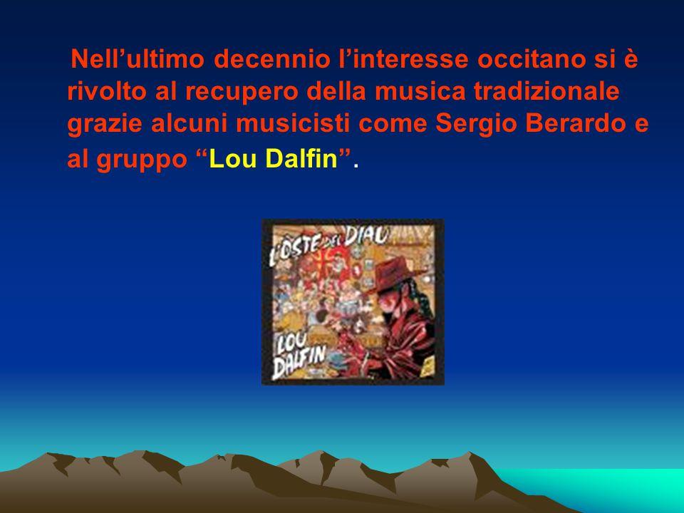 A luglio e agosto nelle valle Occitane si fanno danze e concerti per ricordare gli elementi comuni alle varie minoranze. La Val Varaita festeggia ogni
