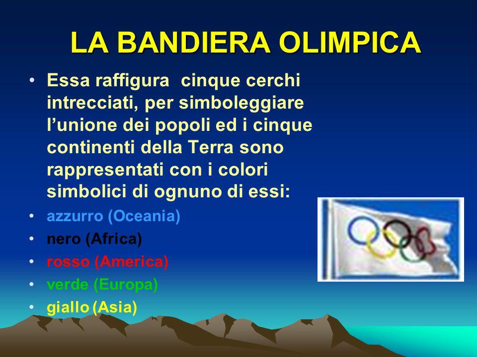 Lo spirito olimpico Pierre De Coubertin è l ideatore delle olimpiadi moderne che si ispirano a quelle originarie dellantica Grecia. La prima Olimpiade