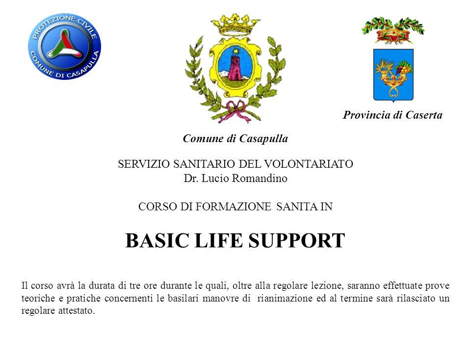Comune di Casapulla Provincia di Caserta