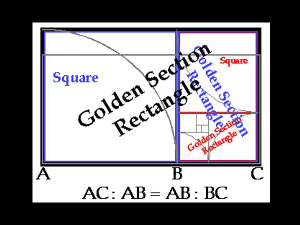 La sezione aurea Le Corbusier: il modulor Altri precedenti rinascimentali Leonardo e Luca Pacioli sezioneaureasezioneaurea