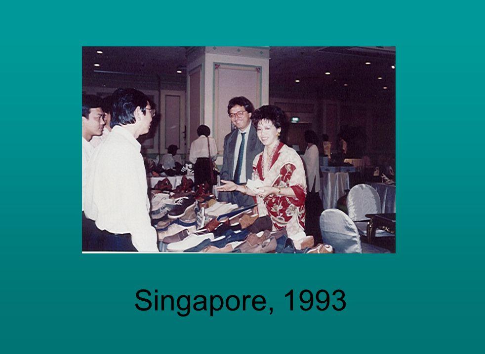 Singapore, 1993