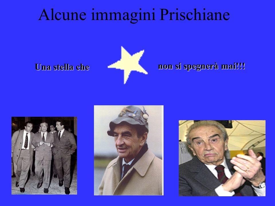 Alcune immagini Prischiane Una stella che non si spegnerà mai!!!