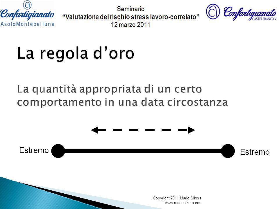 La storia Copyright 2011 Mario Sikora.