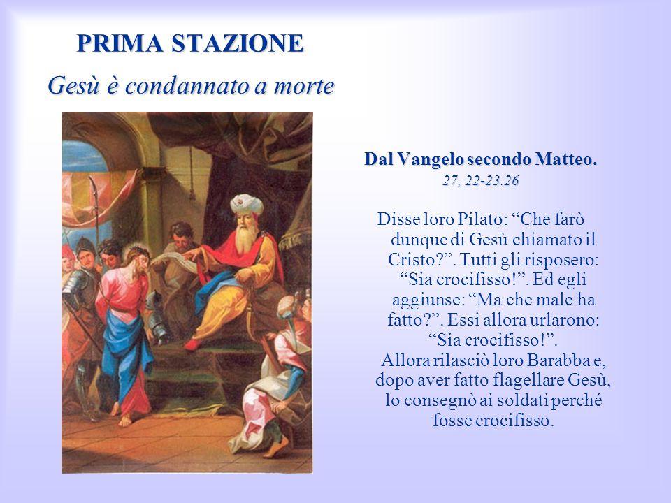 PREGHIERA Santa Maria, Madre del Signore, sei rimasta fedele quando i discepoli sono fuggiti.