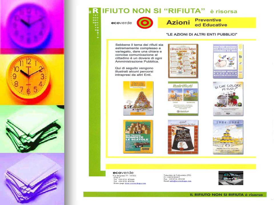 52 Riferimento dati Villafranca DAsti Villafranca DAsti Libro dei rifiuti regione marche. Libro dei rifiuti regione marche. Consorzio Medio Novarese p