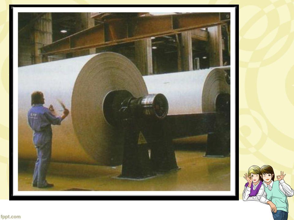 Pasta chimica, pasta semichimica, paste meccaniche e carta da macero vengono spappolate e mescolate in percentuali diverse a seconda del tipo di carta