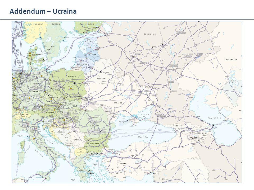 Addendum – Ucraina