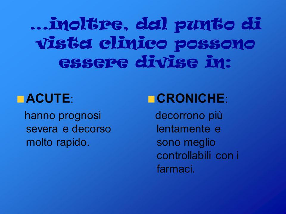 I linfociti derivano da un progenitore comune linfoide; I granulociti e i monociti condividono un precursore mieloide; … per questo, in base al sottot