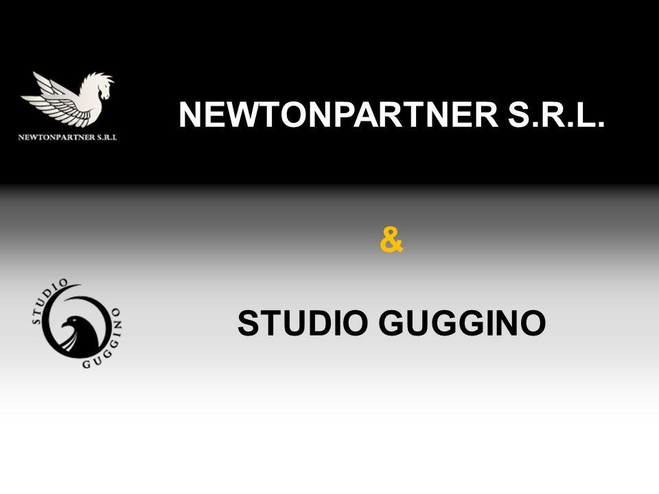 NEWTONPARTNER S.R.L. & STUDIO GUGGINO