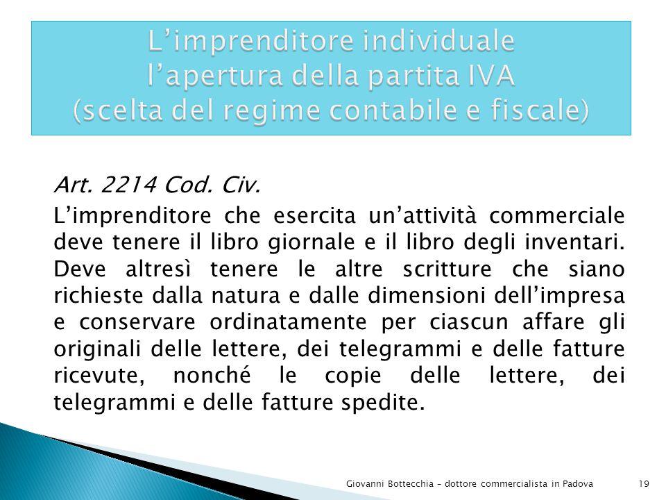 Art.2214 Cod. Civ.