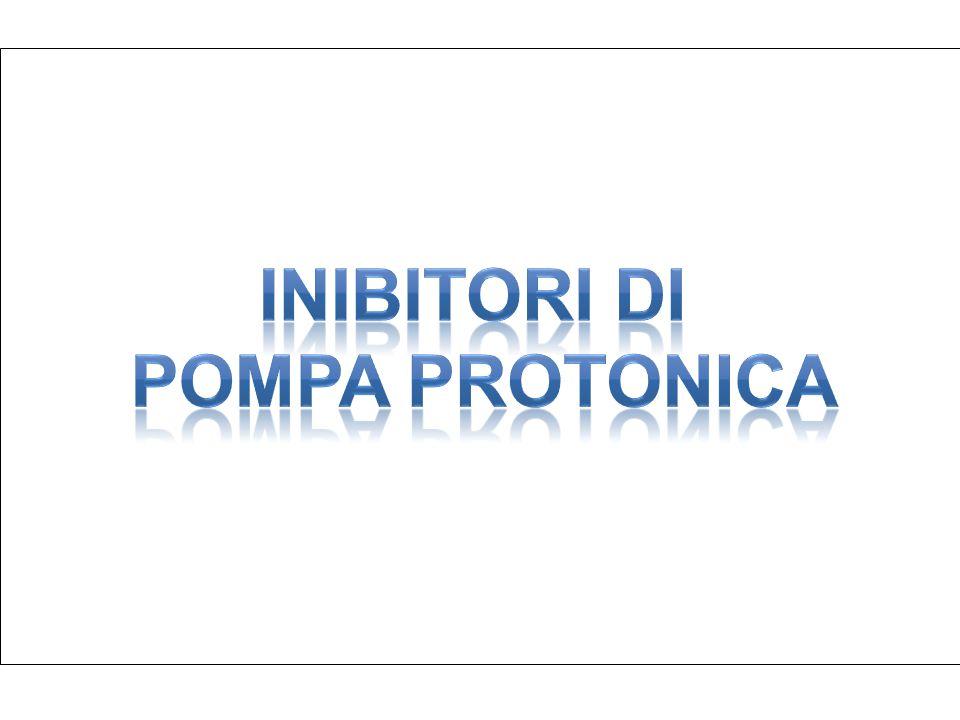 Inibitori di Pompa Protonica DDD x 1000 ab.Res.