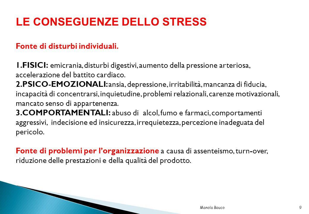 Procedure operative per la valutazione dei rischi da stress lavoro-correlato Safety Assessment 3.