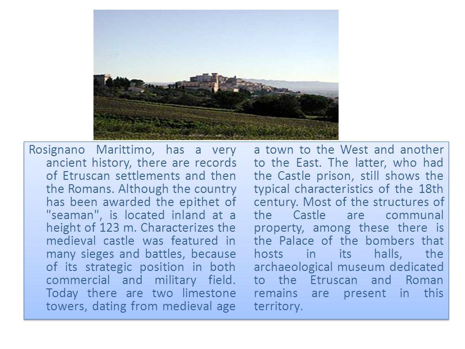 Castelnuovo Il suo antico nome era Castrum Camajani, forse sede di una fortificazione (castrum) di epoca imperiale romana e di un tempio.