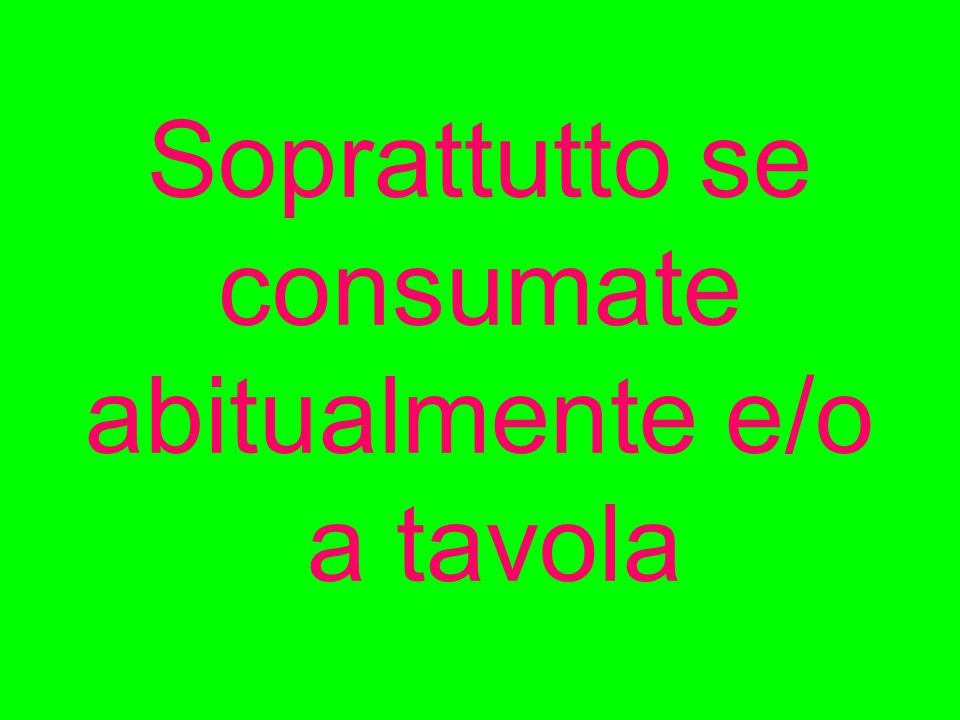 ATTENZIONE ALLE ETICHETTE!!.