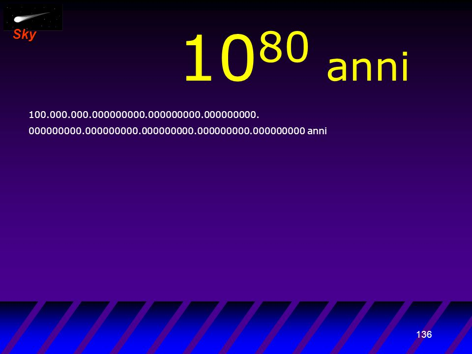135 Sky 10 79 anni 10.000.000.000000000.000000000.000000000. 000000000.000000000.000000000.000000000.000000000 anni