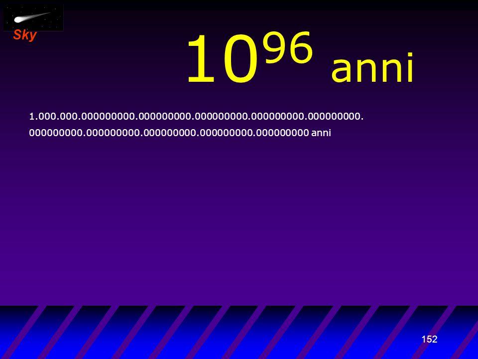 151 Sky 10 95 anni 100.000.000000000.000000000.000000000.000000000.000000000.