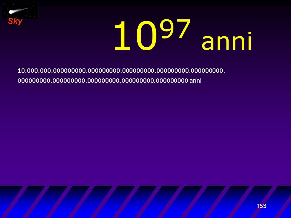 152 Sky 10 96 anni 1.000.000.000000000.000000000.000000000.000000000.000000000.